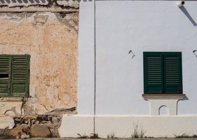 Rénovation façade, Esprit déco